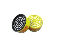 Wholesale bga accessories hot sale filter drum Formaldehyde painted masks protective mask for all bga rework machine