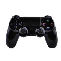 Precio de Joystick usb-PS4 Game Controller USB con cable Joystick Joypad Juegos para PC portátil PS PlayStation 4 con 2 metros Cable USB PS4 Consola Gamepad Controllers