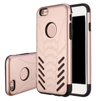 Wholesale For LG Aristo LV3 LV5 K8 Caseology Case Hybrid Rugged TPU PC Cellphone Cover For Iphone s Plus ZTE zmax pro Samsung S8 With OPPBAG