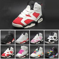 basetball shoes - Kids Air Retro Basetball Shoes for Girls Breathable Fashion Canvas Material Athletic Shoes for Boys New Arrival