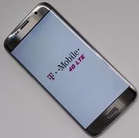 Precio de Teléfono celular 3g wcdma-Goofón S7 borde curvado pantalla 5.5inch Android Quad Core MTK6580 3G Celulares Mostrar 4gb RAM 64gb ROM octa núcleo 4G LTE teléfono inteligente PK S8