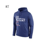 active years - 2016 Chicago Cubs World Series Champions Celebration Performance Fierce Favorite Full Zip Win Flag Year of the Cubs Pullover Hoodie