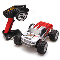 Wholesale WLtoys A979 B WD km h High Speed Monster Truck G Radio Control RC Buggy Off Road RTR A979 Updated Version