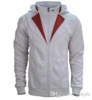 assassin s creed ezio hoodie - Assassins Creed Hoodie Assassins Creed Ezio Brotherhood Hoodie Jacket XS XL