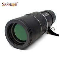 Wholesale HOT hunting telescope tourism optical outdoor sports eyepiece brand High times portable binoculars telescope OS111