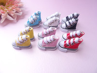 Wholesale Pair of shoes suit for licca jb doll cm cm cm Handmade toy parts accessories Doullhouse