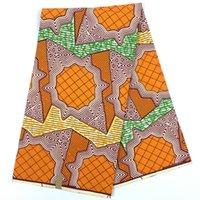 ankara material - YS5712085 green wax fabric african ankara sewing materials super cotton printing wax for wedding yard