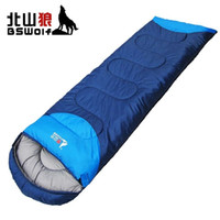 Wholesale sleeping bag A comfortable temperature and extreme temperature