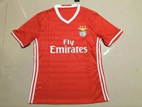 benfica clothing - _ benfica soccer jersey home away thai AAA quality custom name number soccer uniforms football jersey soccer clothing