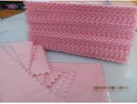 al por mayor la joyería más limpio paño polaco-Rosa azul verde nuevo cada bolsa de plástico lleno de paño de plata de plata 11cmx7cm para la herramienta de plata más limpia de la joyería mejor calidad 100pcs