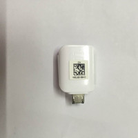 Wholesale Original New Micro USB OTG Adapter Connector for Samsung Galaxy S6 S7 EDGE Note Note
