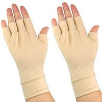 arthritis pain hands - women arthritis compression gloves physiotherapy gloves Carpal Hand Ache Pain Rheumatoid THERAPY Health Care ZA2043