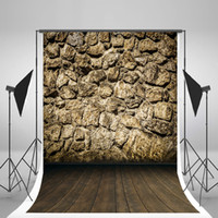 baby backgrounds free - Wrinkles Free Photography Backgrounds Gray Stone Wood Floor Photo Studio Backdrop for Baby