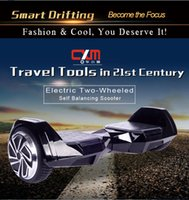 """30° Lithium-Ion Battery 6.5"""" / Solid USA STOCK ! UL 2272 Smart Balance Wheel Hoverboard Electric Skateboard Unicycle Drift Self Balancing Standing Scooter Hoverboard Batman"""