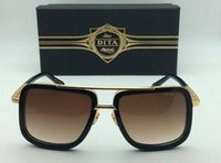 Wholesale new dita sunglasses men brand designer sunglasses matador metal