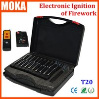 auto igniter - 1 carton T20 Remote Electronic Ignition of Firework Artificial Auto Spark Igniter for fireworks display for christmas decoration