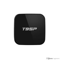 android cpu speed - T95P US small tv box android s905x core cpu gb gb plastic material high speed usb port