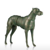 armor item - Armor Dog Tomfeel Fiberglass Sculpture Home Decoration Original Design Dog Item AO20