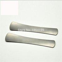 Wholesale Stainless Steel Lid Plate Retractor Eyelid Depress Ophthalmic Eye Tool Stainless Steel NEW