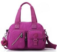 Shoulder Bags Women Plain Nylon shoulder bag messager bag women bags new