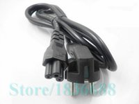 Wholesale FreeFor EU prong Power Cord Cable