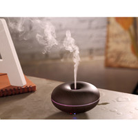 advanced spy - CAROLA Advanced Essential Oil Diffuser ml Room Scent Diffuser Room Fragrance Diffuser for Study Room SPY Dark wood