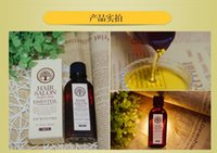 Wholesale 100 PURE ml LAIKOU Hair Care Oil Morocco Argan oil Glycerol Nut oil Professional Hair Repair Care Essential Moroccan Oil