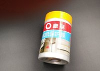 Wholesale supply pre taped masking film for car paint