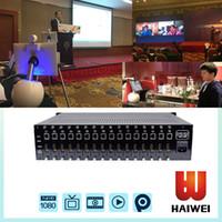 al por mayor digital del servidor-H2160-H Servidor de transmisión de IPTV digital / HD a IP Encoder servidor de transmisión de vídeo hdmi rtsp encoder server