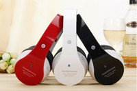 best new laptops - New Headphone TM Audio SYNC STREET Headphone For Phones Laptop MP3 MP4 Computer iPad iPod Tablet Best Value Headset Sport Earphones
