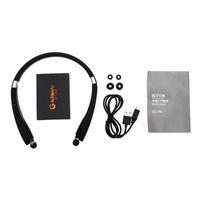 authentic management - Authentic Suicen SX991 Stereo Headset Bluetooth Headphone Bluedio Earphone Studio Headphones Wireless Retractable Wire Management Mic