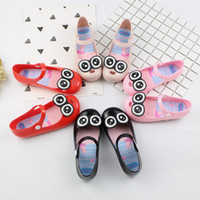 Wholesale 2017 Hot Sale High Quality Cheap Price Children Jelly Sandals Jelly sandal Manufacturer Children Jelly Shoes with Botton