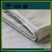 Wholesale Radiashield bed sheet silver fiber raidashield health care bed sheet