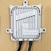al por mayor 55w rápido inicio rápido-Nueva 9-16V AC 12V 35W 55W Premium Rápido Inicio Rápido Digital Bright AC HID Ballast Replacement Reactor Block encendido para Xenon HID Lámparas