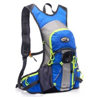 Wholesale hot sale2017 casual fashion New Hot L Waterproof Nylon Bicycle Backpack Ultralight Riding Travel Mountaineering Bag