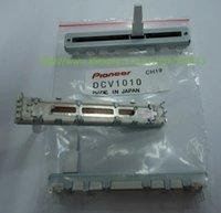 Wholesale Japanese DJM600 Putter B10K KBX2 MM Slide Potentiometer Volume Fader with Resistance