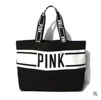 Wholesale Shoulder Bags Women Pink VS Messenger Bags Designer Handbags High Quality Victoria pink Women Vs Beach Bag Women Purses Handbags