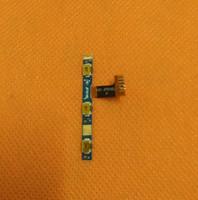 Wholesale Original Power On Off Button Volume Key Flex Cable FPC for CUBOT X10 MTK6592 Octa Core quot HD x720
