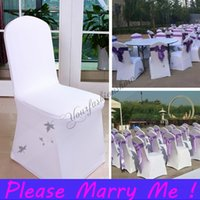 Wholesale Fedex DHL Free thicken chair cover multi colors customize banquet chair cover for wedding Decorations and universal chair covers Z315