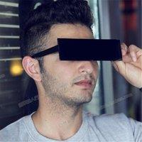 achat en gros de lunettes de soleil de pixels hommes-Vente en gros - Travailler avec elle Lunettes de vue Pixel Lunettes de soleil Hommes Femmes Surdimensionnées Femmes Mosaïques Lunettes de soleil Hommes Femmes