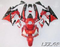 Carenados rojos + regalos para Honda CBR 600 F2 91-94 CBR600 F2 1991-1994 1992 1993 CBR600 F2 91 92 93 94 # g83j4 regalos