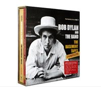 Wholesale BOB DYLAN AND THE BAND THE BASEMENT TAPES COMPLETE hot item