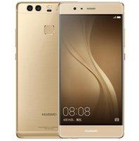 Original <b>Huawei</b> P9 5.2inch FHD 4G LTE Smartphone Kirin 955 Octa Core Android 6.0 3GB 32GB Dual 12MP Cámaras Traseras Touch ID