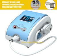 Wholesale Popular ipl shr equipment with CE approved from j adjustable energy for ipl shr hair removal