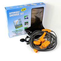 accessories caravans - Primus volt Portable Camp Shower PRI0012 Caravan Camping RV Accessories