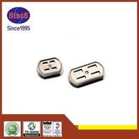 Compra Fabricantes de acero inoxidable de china-Accesorios de cerradura de puerta de acero inoxidable OEM de China Moldeo de inyección de metal Fabricante
