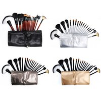 Wholesale Hot Best Deal Makeup Brush Complete Eye Set Tools Powder Blending Brush Beauty Girl