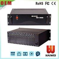 Precio de Hd militar-H3160 Teleconsultation for Healthcare Telemedicine Service H.264 16 canales HD codificador MI para la comunicación militar iptv encoder http