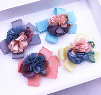 beach hair clips - headbands sunflower headband wedding luxury women hair clips wedding hair clips claw clips Girl hairpin Beach hair accessories
