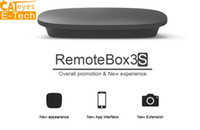 Wholesale Geeklink intelligent remote box s control for livolo switch by wireless wifi from IOS and Android with IR RF